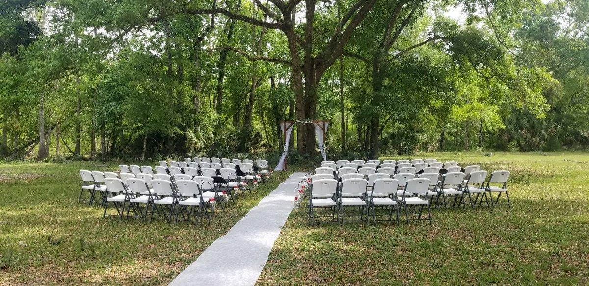 More pretty weddings!
